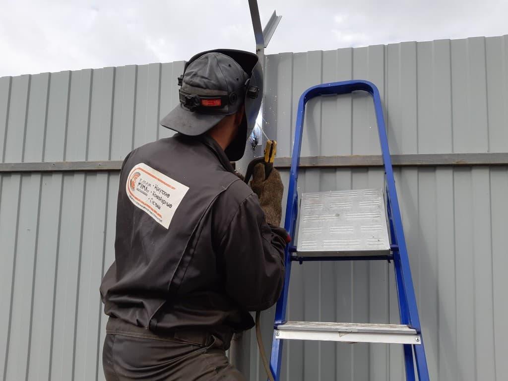 Оборудование для сварки конвейерной ленты технические характеристики конвейера шахтного ленточного